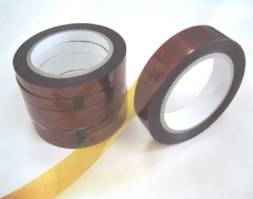 Polyimide tape with acrylic adhesive, UL 155 C